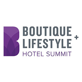 Boutique & Lifestyle Hotel Summit