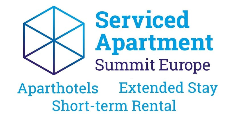 Serviced Apartment Summit Europe 2020
